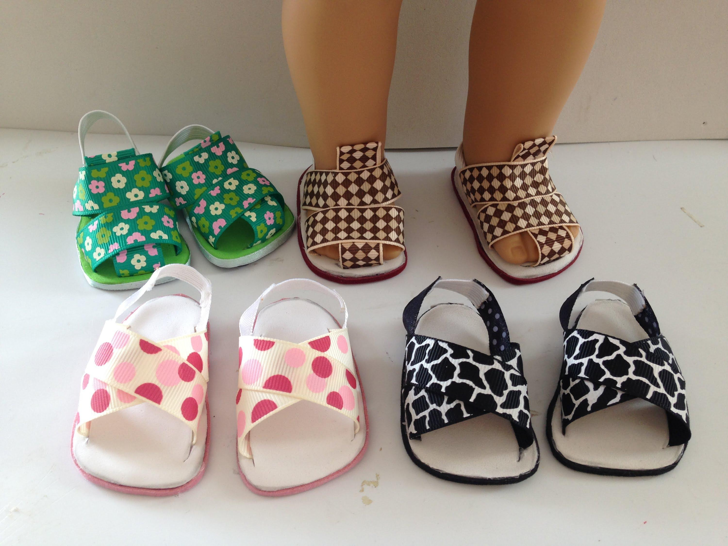 Inspirational Diy Ag American Girl Doll Shoes for Inspiring Sew Baby Ag Doll Shoes Of Superb 49 Photos Ag Doll Shoes