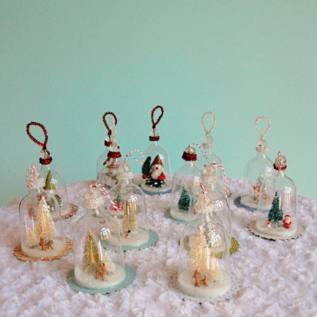 Inspirational Diy Vintage Inspired Bell Jar ornaments My so Called Diy Xmas ornaments Of Amazing 50 Ideas Diy Xmas ornaments