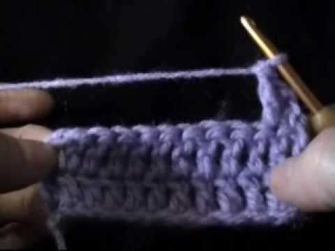 Inspirational Double Crochet Stitch Tutorial Youtube Crochet Tutorial Videos Of Lovely 41 Photos Youtube Crochet Tutorial Videos