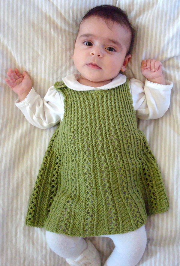 Inspirational Dresses and Skirts for Children Knitting Patterns Baby Dress Knitting Pattern Of Amazing 40 Models Baby Dress Knitting Pattern