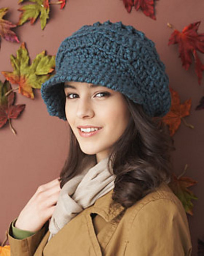 Inspirational E Skein Crochet Hats for Women 10 Free Patterns to Make Ladies Crochet Hats Of Contemporary 46 Pics Ladies Crochet Hats