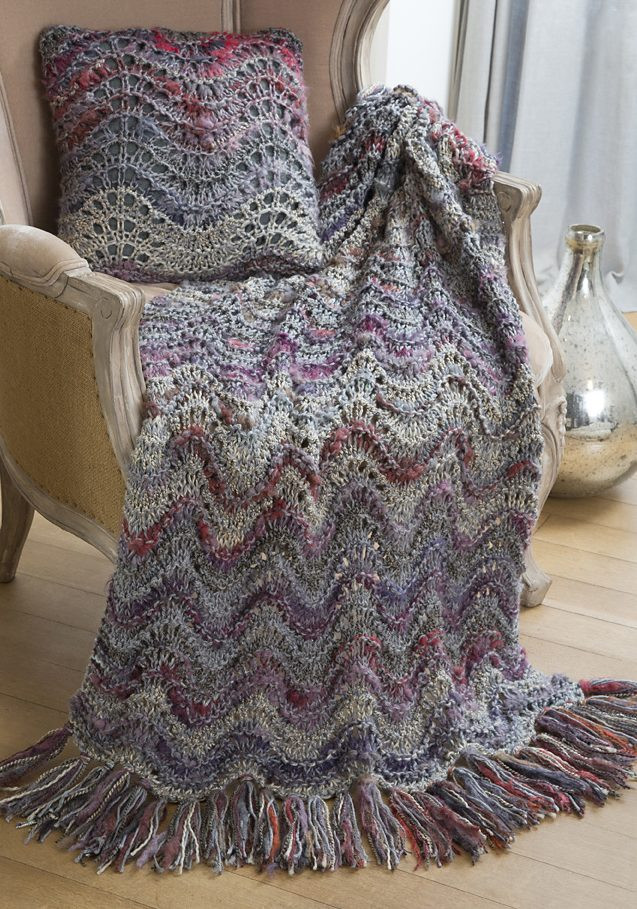 Inspirational Easy Afghan Knitting Patterns Knitted Throw Pattern Of Awesome 45 Photos Knitted Throw Pattern