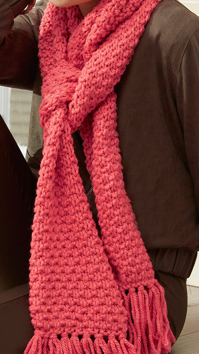 Inspirational Easy Scarf Knitting Patterns Easy Knit Scarf Of Marvelous 48 Photos Easy Knit Scarf