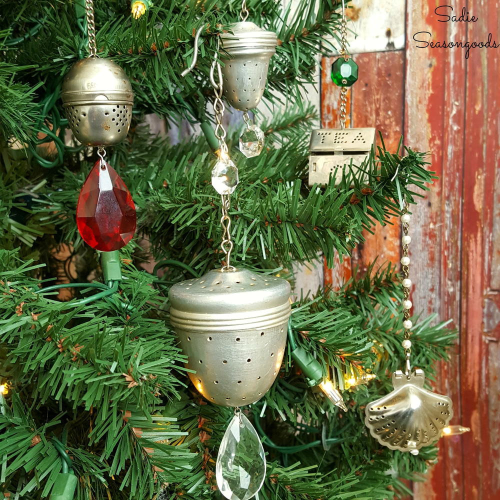 Inspirational Elegant Upcycled Diy Christmas ornaments Fancy Christmas ornaments Of Gorgeous 49 Ideas Fancy Christmas ornaments