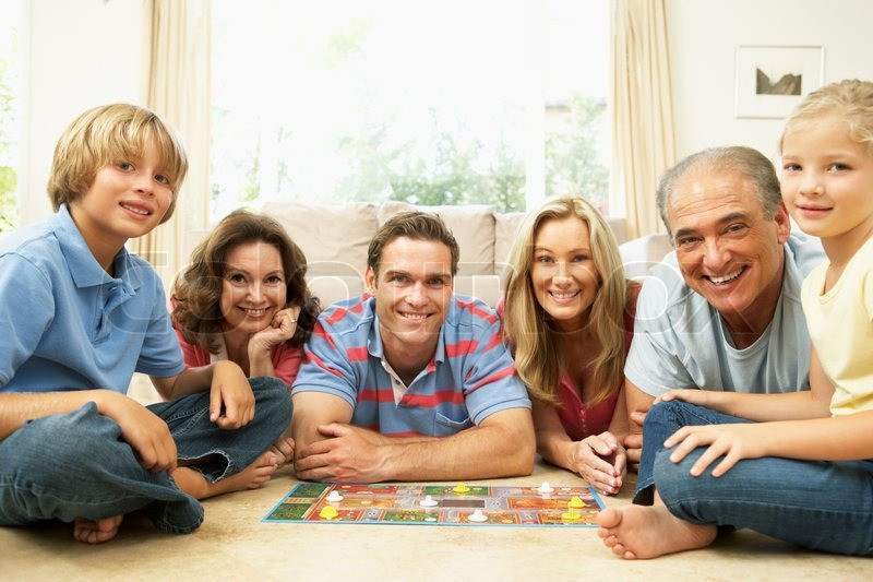 Inspirational Family Playing Board Game at Home with Grandparents Board Games to Play with Family Of Incredible 45 Ideas Board Games to Play with Family
