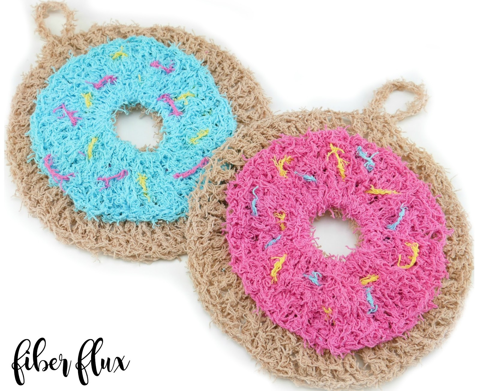 Inspirational Fiber Flux Free Crochet Pattern Donut Scrubby Scrubby Yarn Patterns Of Adorable 47 Images Scrubby Yarn Patterns