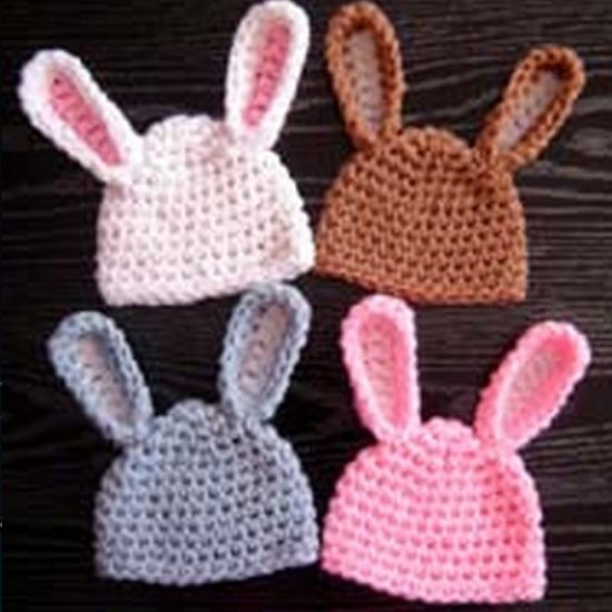 Inspirational Floppy Bunny Ears Crochet Pattern Video Tutorial Crochet Bunny Hat Of Gorgeous 50 Photos Crochet Bunny Hat