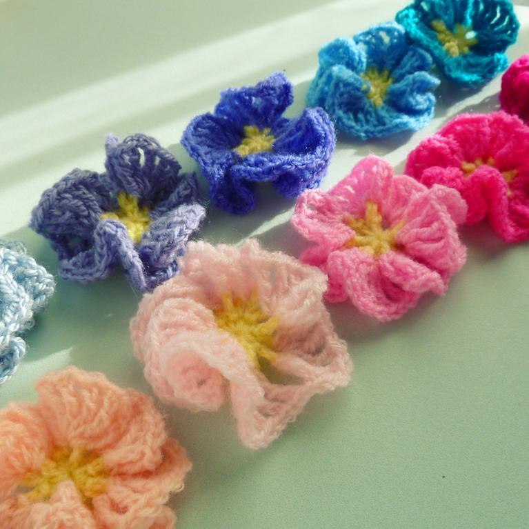 Inspirational Flower Crochet Amelie Photo Tutorial by bysol Craftsy Crochet Tutorial for Beginners Of Fresh 44 Ideas Crochet Tutorial for Beginners