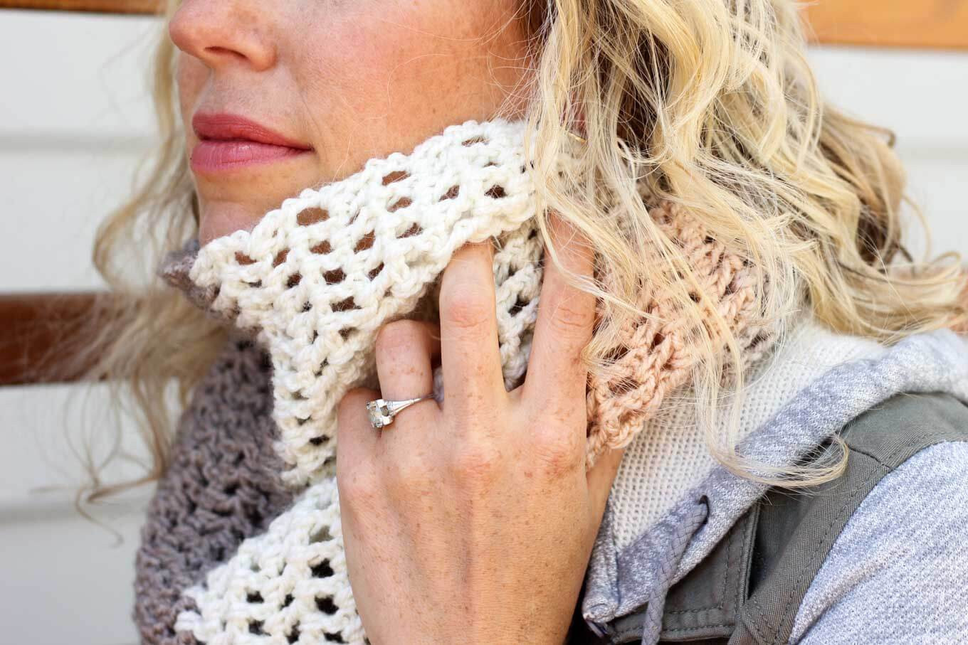 Inspirational Free Caron Cakes Crochet Pattern Desert Winds Triangle Scarf Caron Cakes Crochet Patterns Of Luxury 41 Models Caron Cakes Crochet Patterns