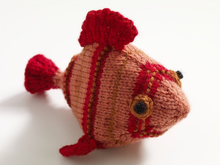 Inspirational Free Crochet Fish Cat toy Pattern Dancox for Knitted Cat toys Of Fresh 44 Pics Knitted Cat toys