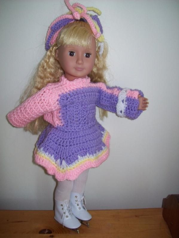 Inspirational Free Crochet Pattern for 18 Inch or American Girl Doll American Girl Doll Crochet Patterns Of Adorable 47 Pics American Girl Doll Crochet Patterns