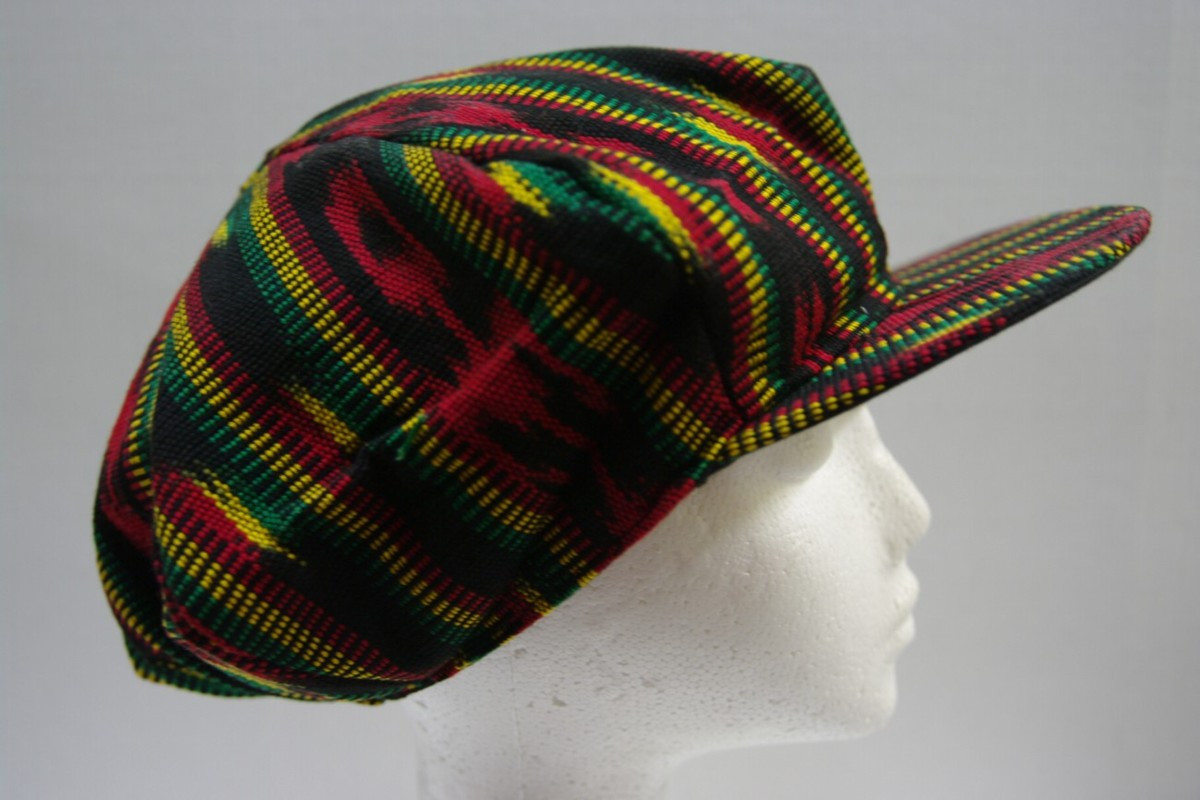 Inspirational Free Crochet Pattern for Rasta Hat Crochet and Knitting Rasta Hat Crochet Pattern Of Incredible 43 Pictures Rasta Hat Crochet Pattern