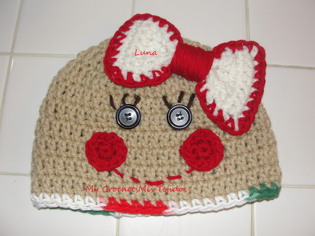 Inspirational Free Crochet Patterns Free Christmas Hat and Beanie Free Christmas Crochet Patterns Of Charming 49 Images Free Christmas Crochet Patterns