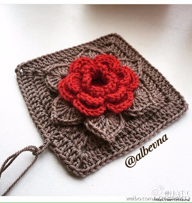 free crochet patterns to