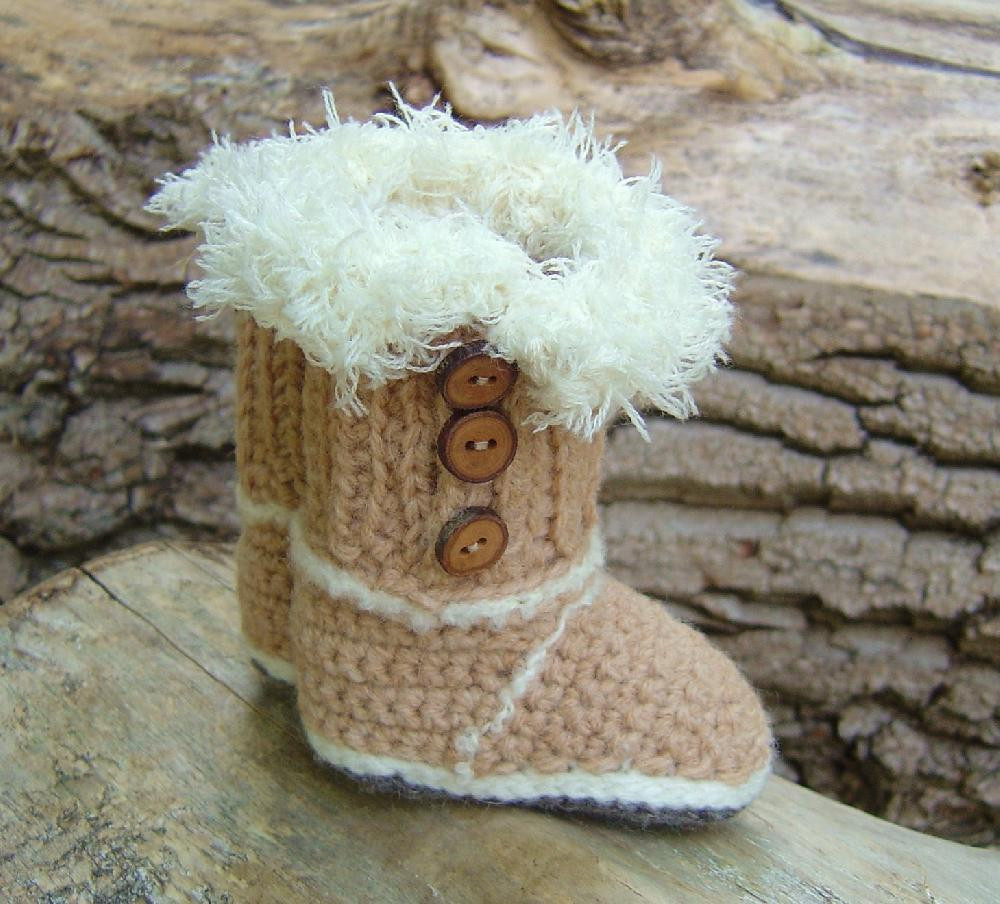 Inspirational Free Crochet Ugg Boot Pattern for Adults Crochet Ugg Boots Of Beautiful 42 Ideas Crochet Ugg Boots