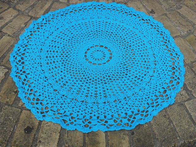 Inspirational Free Crochet Valis Circular Shawl Pattern It S Found Round Crochet Blanket Of Fresh 46 Models Round Crochet Blanket