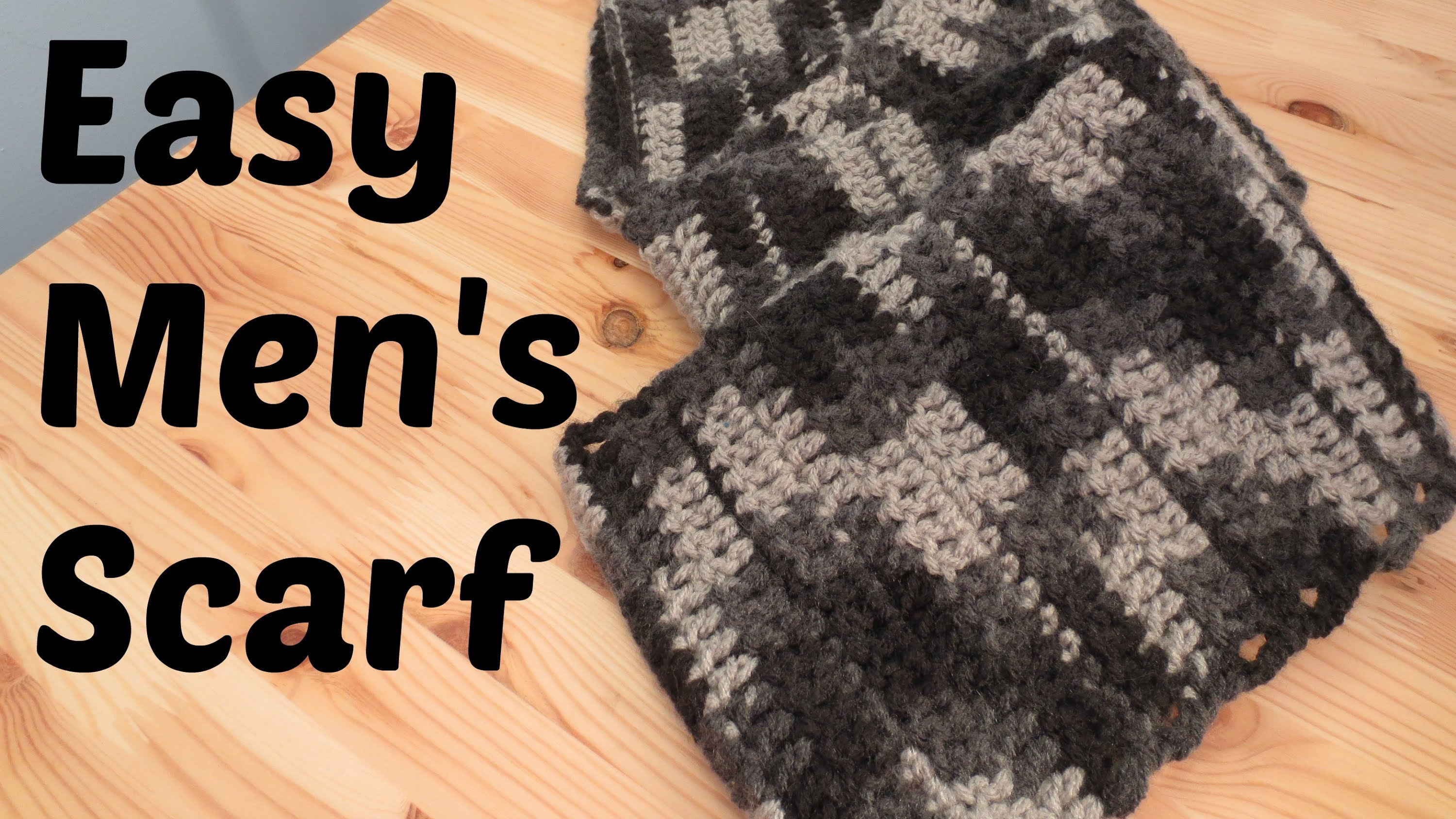 Inspirational Free Easy Crochet Scarf Patterns for Men Crochet Scarf Patterns Youtube Of Contemporary 47 Ideas Crochet Scarf Patterns Youtube