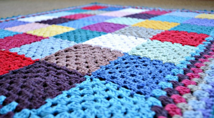 Inspirational Free Granny Square Baby Blanket Patterns Craftsy Granny Square Baby Blanket Of Amazing 41 Pictures Granny Square Baby Blanket