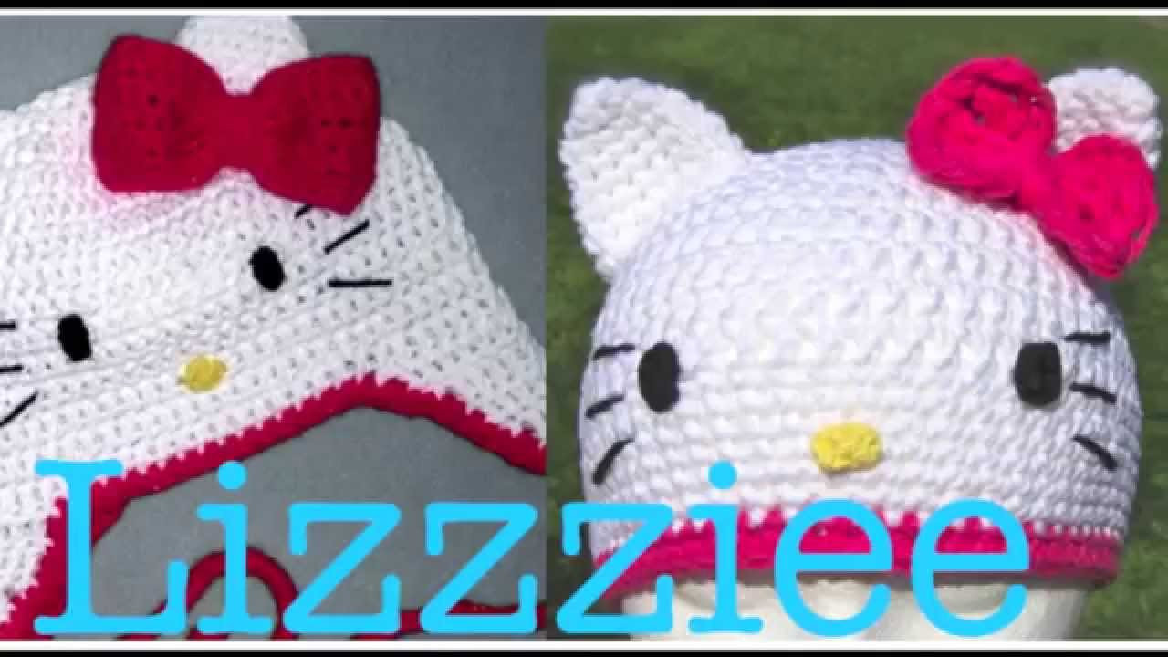 Inspirational Free Kitty Crochet Hat Pattern by Lizzziee Hello Kitty Crochet Pattern Of Luxury 47 Images Hello Kitty Crochet Pattern