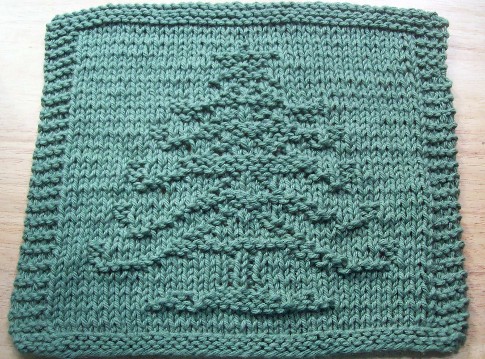 Inspirational Free Knitted Dishcloth Patterns for Christmas Knitted Dishcloth Patterns for Christmas Of Adorable 43 Pics Knitted Dishcloth Patterns for Christmas
