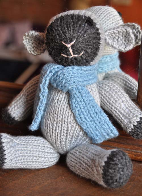 free knitting pattern Archives Knitting is Awesome