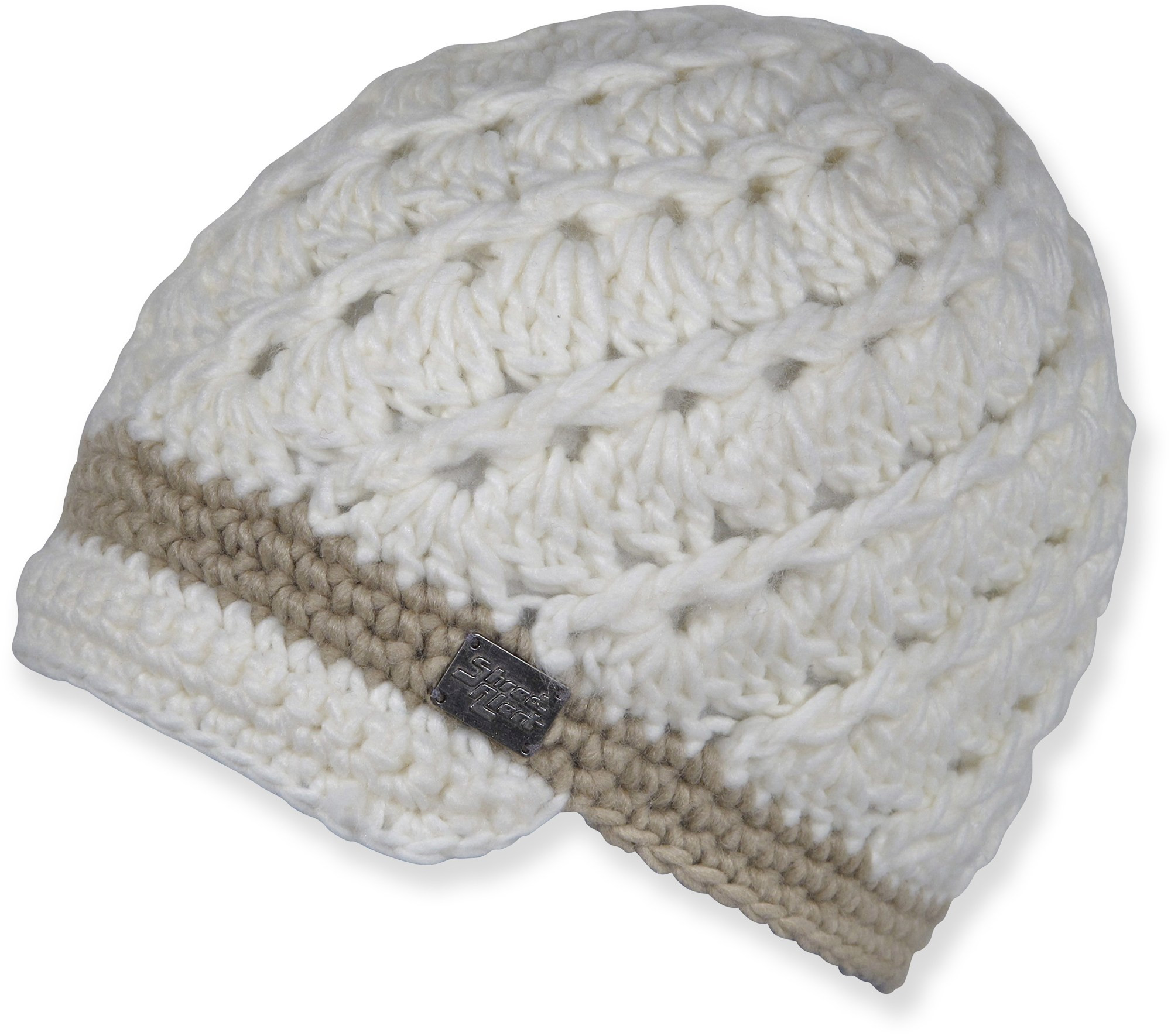 Inspirational Free Pattern Crochet Women's Swirly Brimmed Hat Crochet Stitches for Hats Of Lovely 46 Models Crochet Stitches for Hats