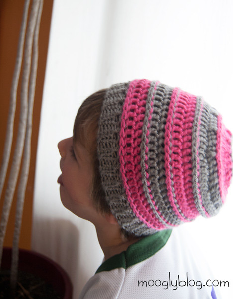 Inspirational Free Pattern Sweet Striped Crochet Hat for Babies and Kids Crochet Childrens Hat Of Lovely 44 Images Crochet Childrens Hat