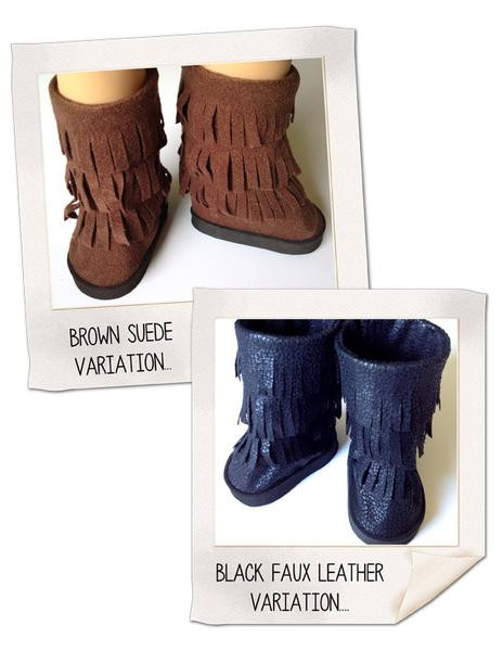 """Inspirational Fringe Boot 18"""" Doll Shoes Pattern Pdf Download Doll Shoes Pattern Of Lovely 46 Pictures Doll Shoes Pattern"""