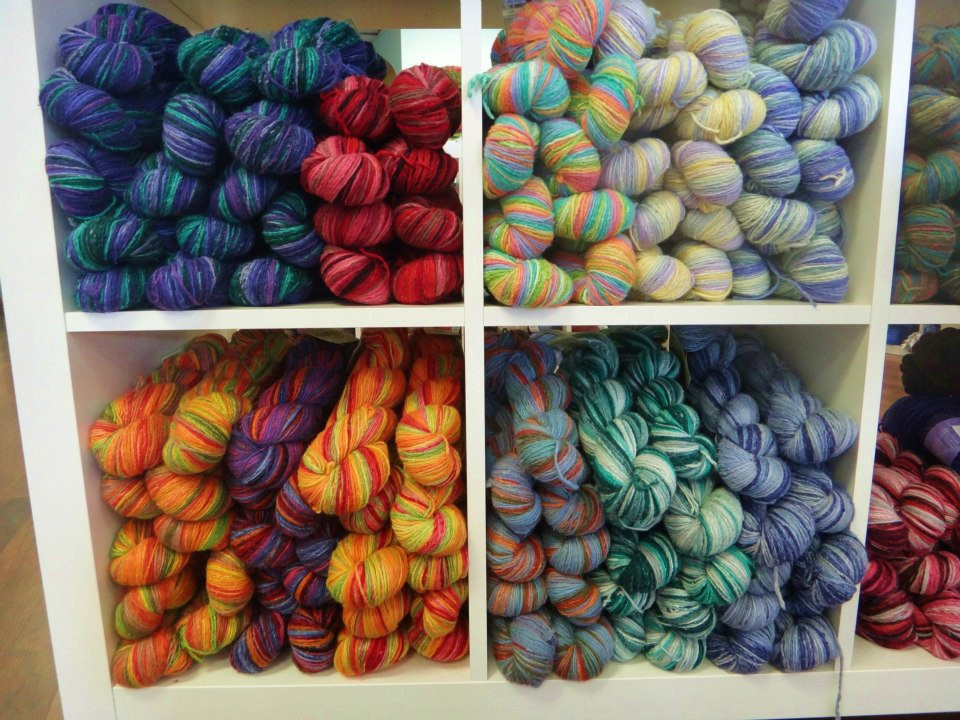 Inspirational Gallery Unwind Yarn Shop Yarn Outlet Of Amazing 50 Photos Yarn Outlet