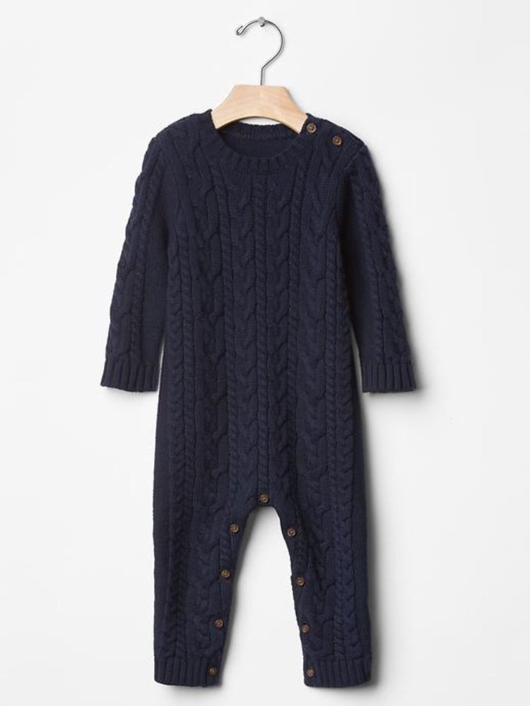 Inspirational Gap Baby toddler Boy 12 18 Months Navy Blue Cable Knit E toddler Knit Sweater Of Incredible 43 Pics toddler Knit Sweater