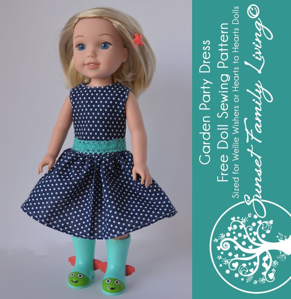 Inspirational Garden Party Dress Free Sewing Pattern American Girl Doll Patterns Of Delightful 40 Photos American Girl Doll Patterns