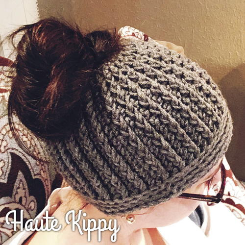 Inspirational Gina Messy Bun Hat Bun Beanie Crochet Pattern Of Charming 42 Pics Bun Beanie Crochet Pattern