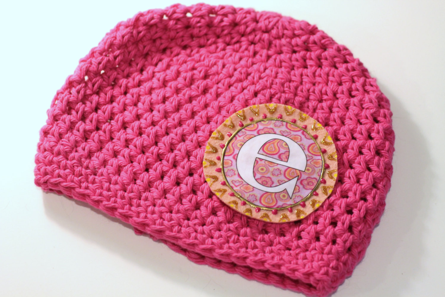 Inspirational Girls Hat Personalized Baby Hat Baby Beanie Initials Crochet Baby Gift Of Innovative 49 Models Crochet Baby Gift