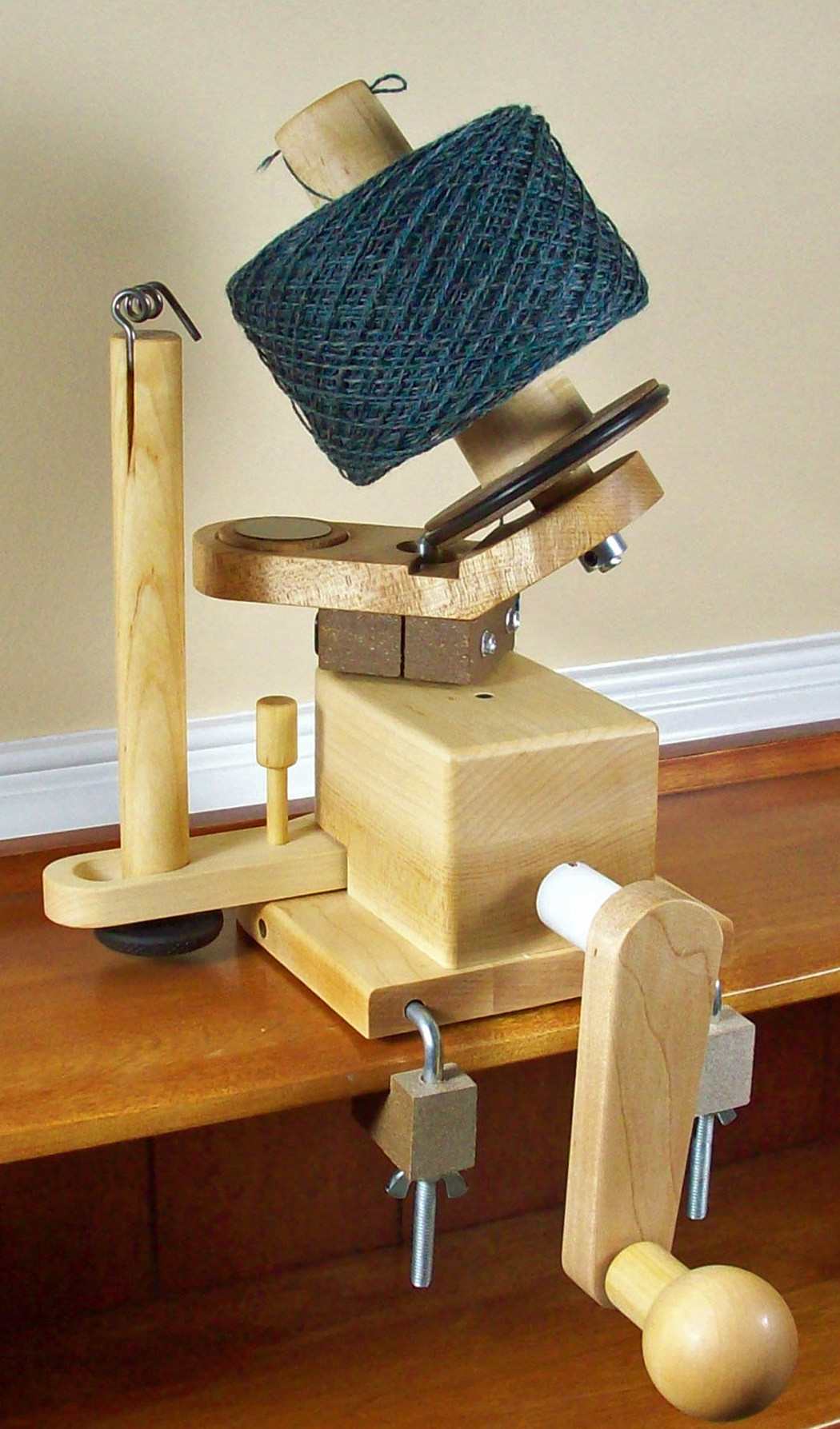 Inspirational Giveaway Alert Win A $250 Ball Winder Ball Winder Of Charming 40 Models Ball Winder