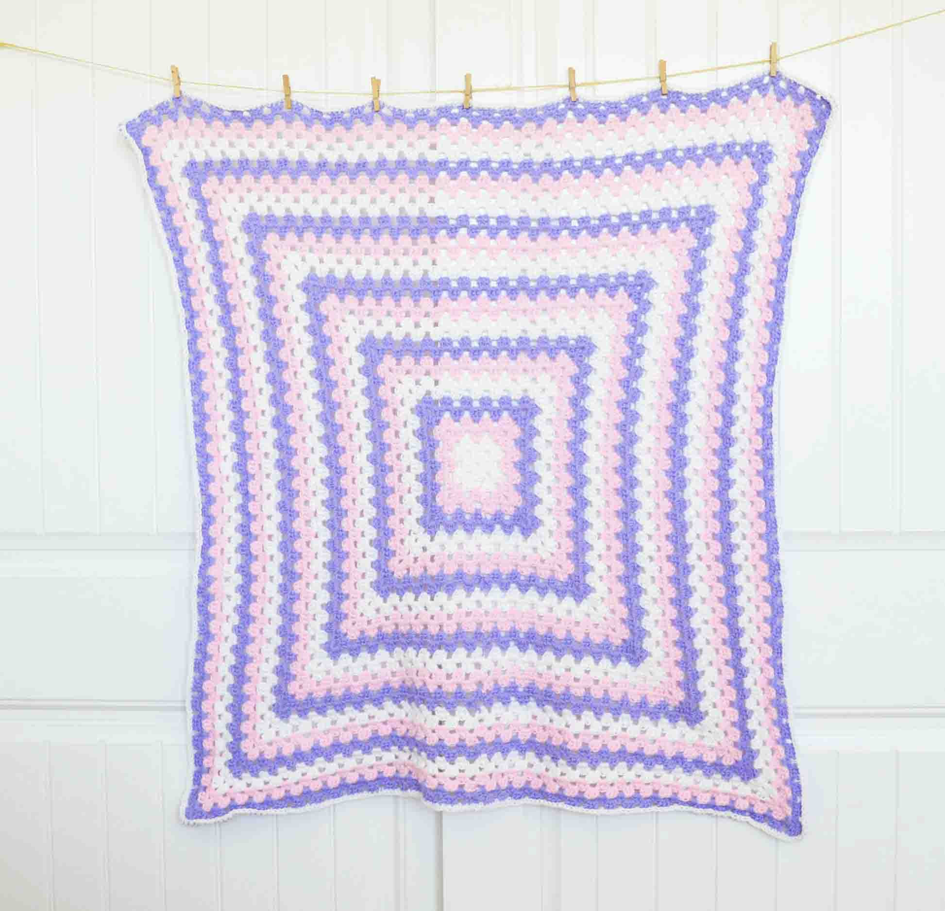 Inspirational Granny Square Baby Blanket Free Crochet Pattern Free Crochet Granny Square Baby Blanket Patterns Of Contemporary 45 Pictures Free Crochet Granny Square Baby Blanket Patterns