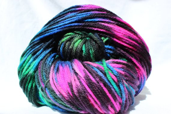 Inspirational Hand Dyed Yarn Pink Green Blue Black Variegated Green Variegated Yarn Of Beautiful 50 Pics Green Variegated Yarn