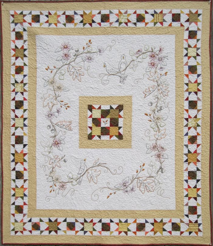 Inspirational Hand Embroidery Quilt Patterns to Make Beautiful Ts and Embroidery Quilt Patterns Of Contemporary 50 Pictures Embroidery Quilt Patterns