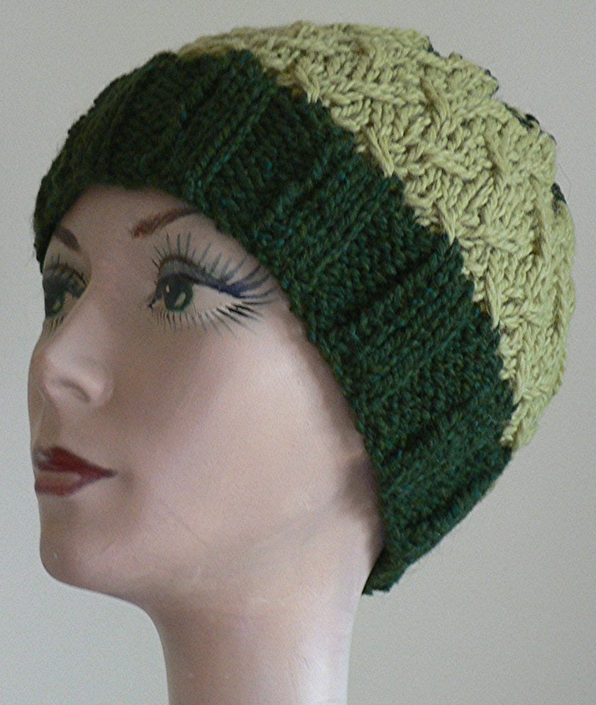 Inspirational Head Huggers Knit Pattern Melissa S Little Cable Knit Knitted Chemo Hats Of Incredible 50 Models Knitted Chemo Hats