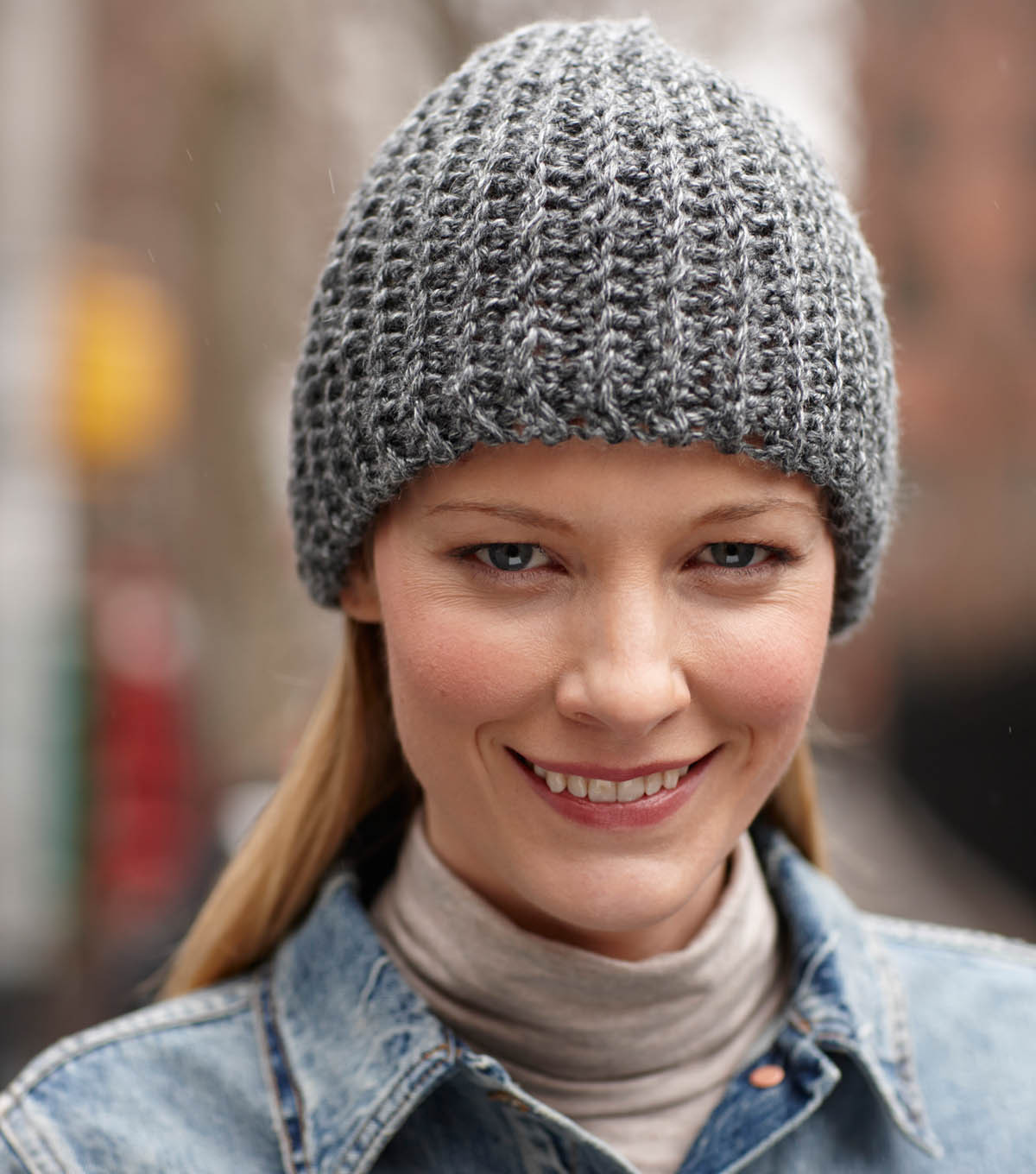 Inspirational Heartland Simple Tweed Hat Joann Simple Crochet Hat Of Awesome 43 Images Simple Crochet Hat