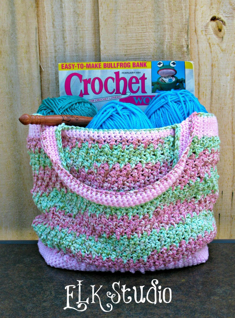 Inspirational Honeysuckle A Free Crochet Summer Bag Free Crochet Purse Patterns Of Awesome 41 Pics Free Crochet Purse Patterns