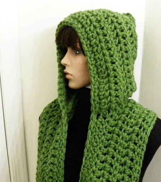Inspirational Hooded Scarf New 181 Free Knitting Pattern for Hooded Free Hooded Scarf Crochet Pattern Of Awesome 40 Models Free Hooded Scarf Crochet Pattern