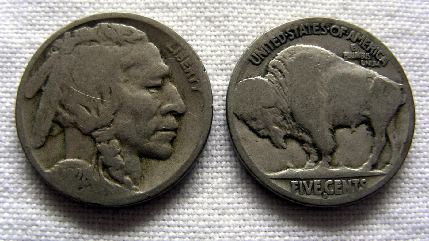 How Much Is an Indian Head Nickel With No Year Worth