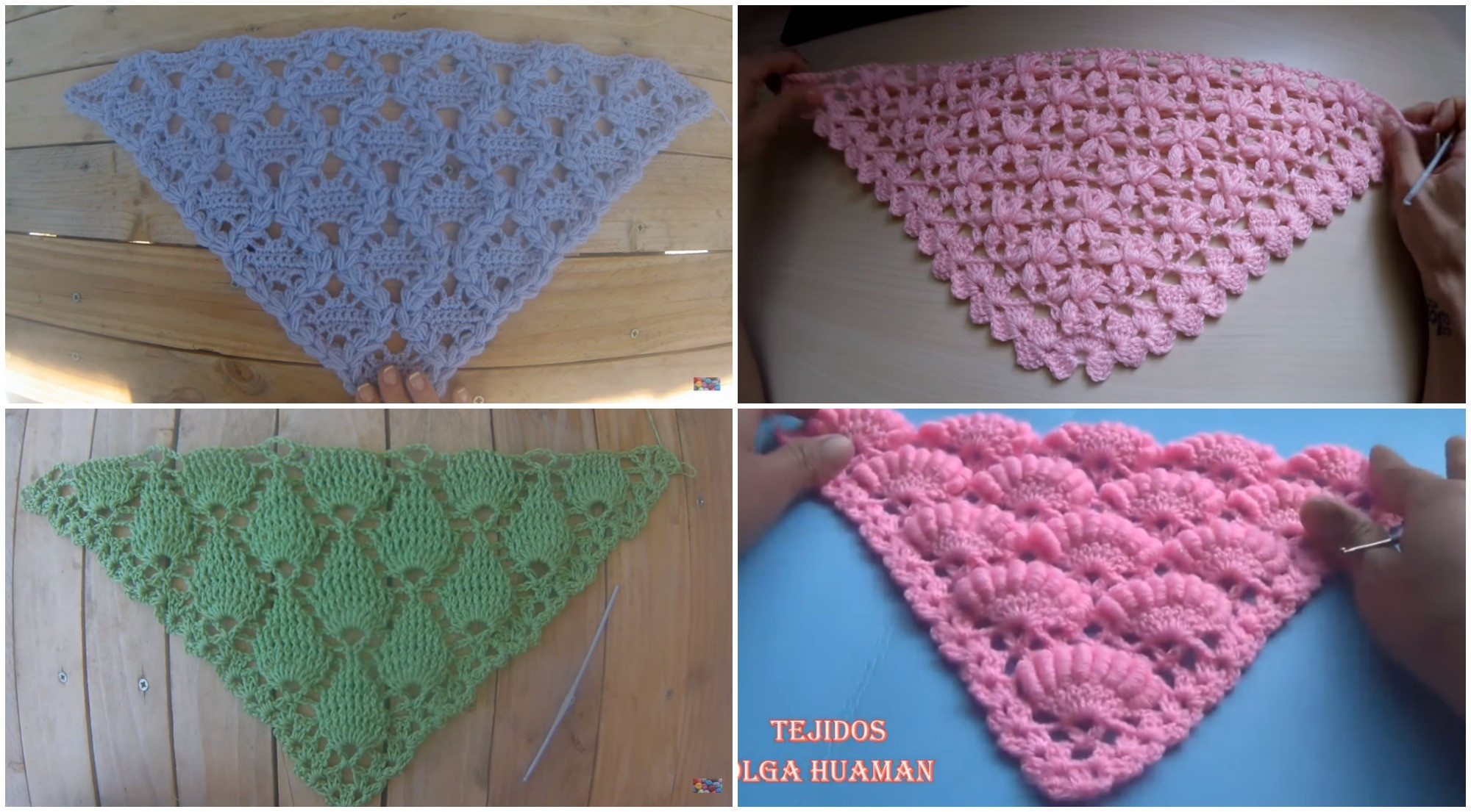 Inspirational How to Crochet 4 Most Beautiful Stitches for Blankets Pretty Crochet Stitches Of Incredible 48 Pics Pretty Crochet Stitches
