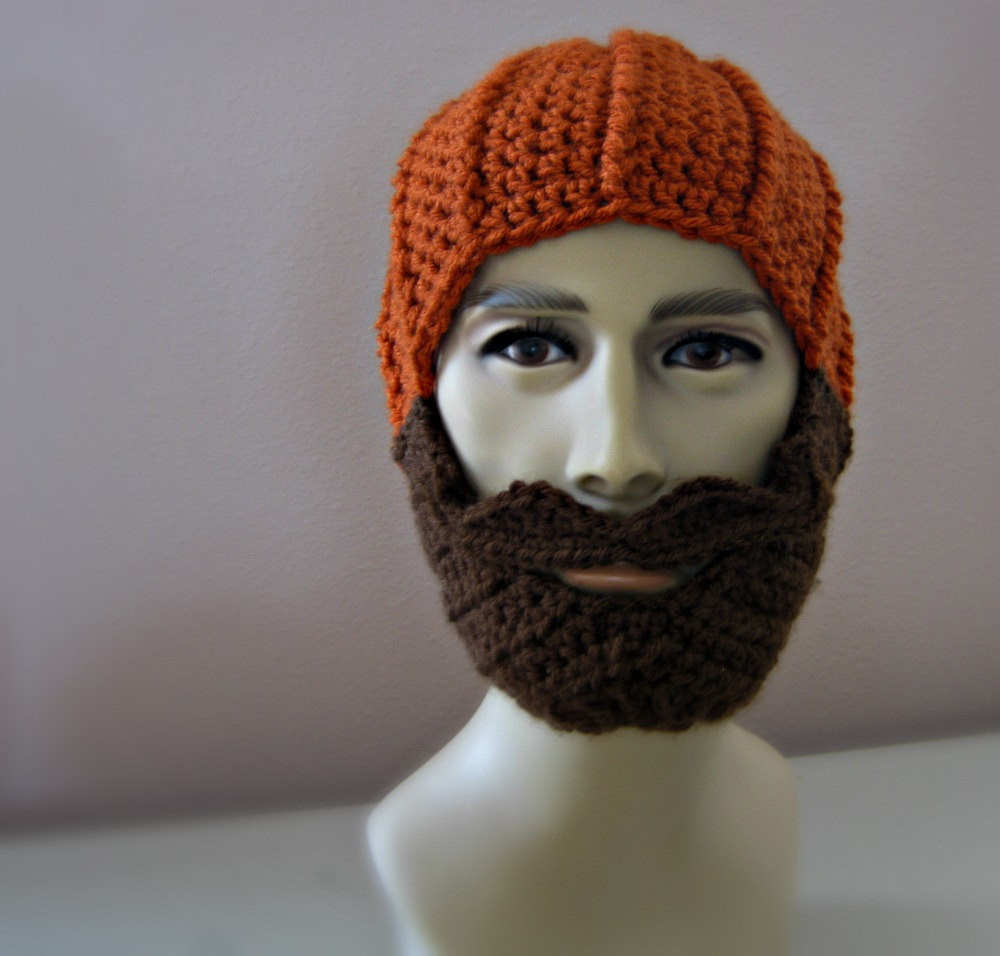 Inspirational How to Crochet A Beanie Crochet Beard Hat Of Charming 44 Models Crochet Beard Hat