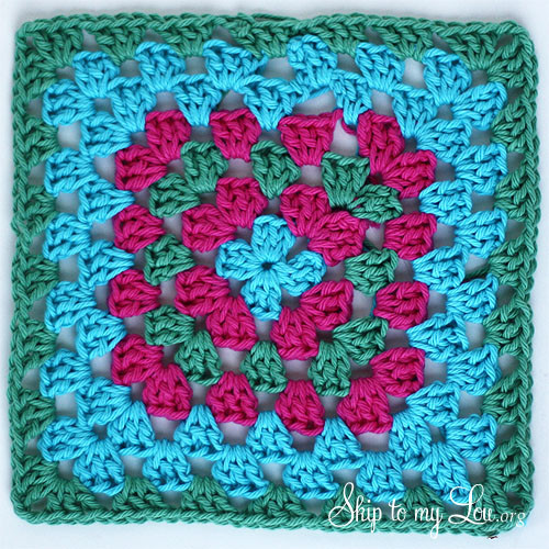 Inspirational How to Crochet A Granny Square Dishcloth Granny Stitch Crochet Of Amazing 45 Models Granny Stitch Crochet