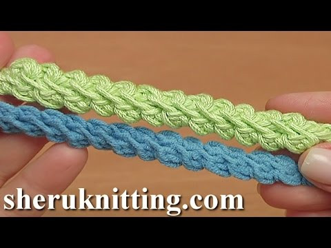 Inspirational How to Crochet Cord Tutorial 101 Crochet Cords Of Attractive 49 Ideas Crochet Cords