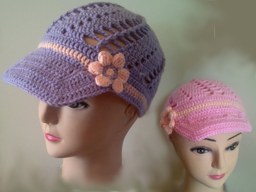 Inspirational How to Crochet Hats for Adults Free Crochet Hat Patterns for Adults Of Incredible 50 Pics Free Crochet Hat Patterns for Adults