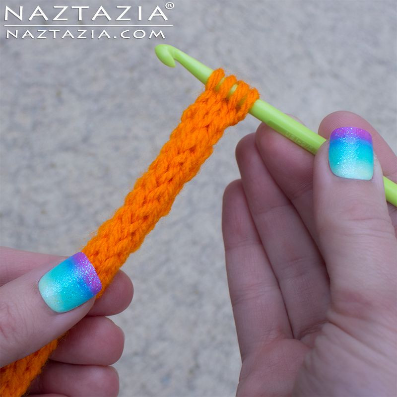 How to Crochet or Knit an I Cord DIY Video