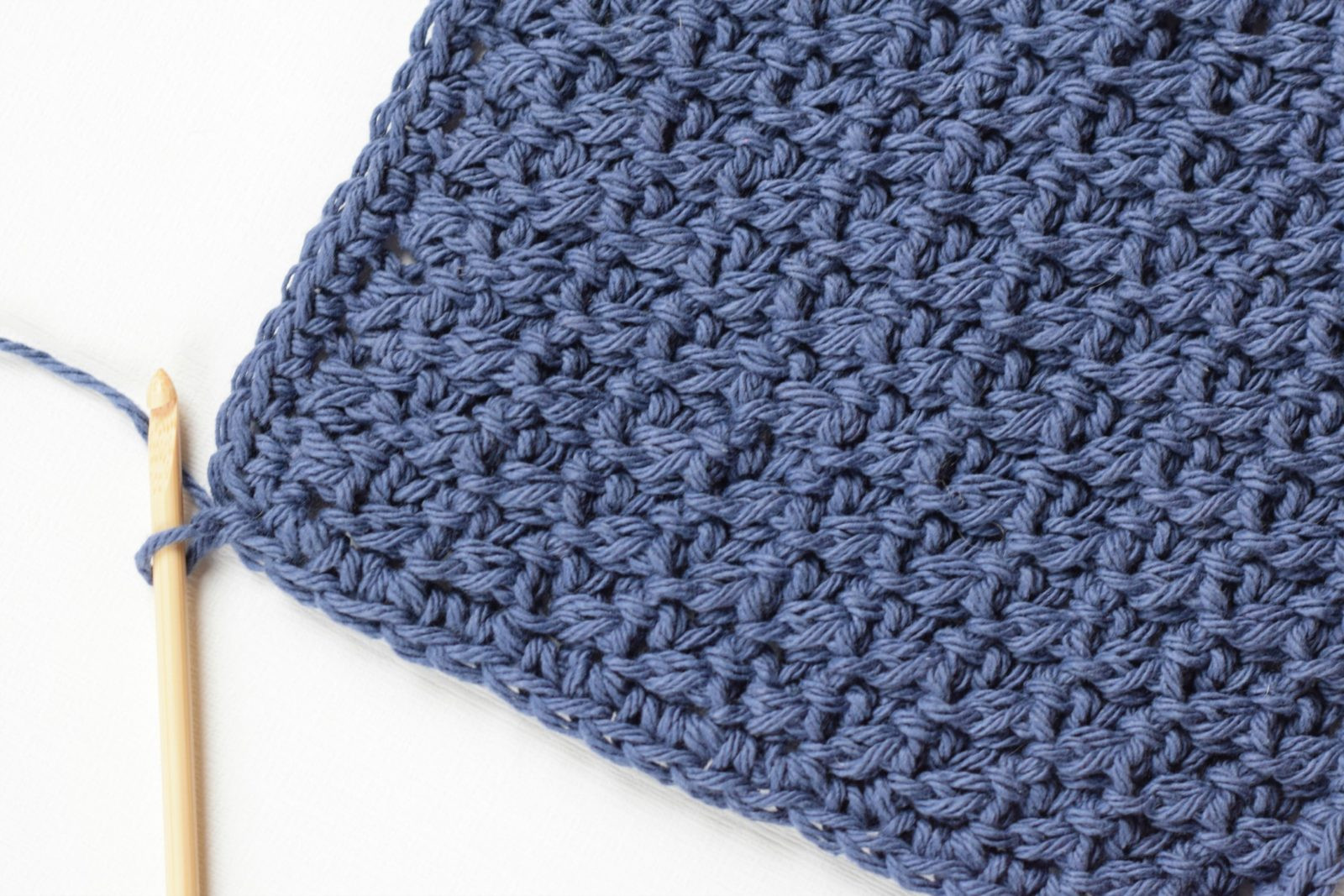 Inspirational How to Crochet Textured Stitch & Hostess Washcloth – Mama Free Crochet Stitches Of Awesome 41 Models Free Crochet Stitches