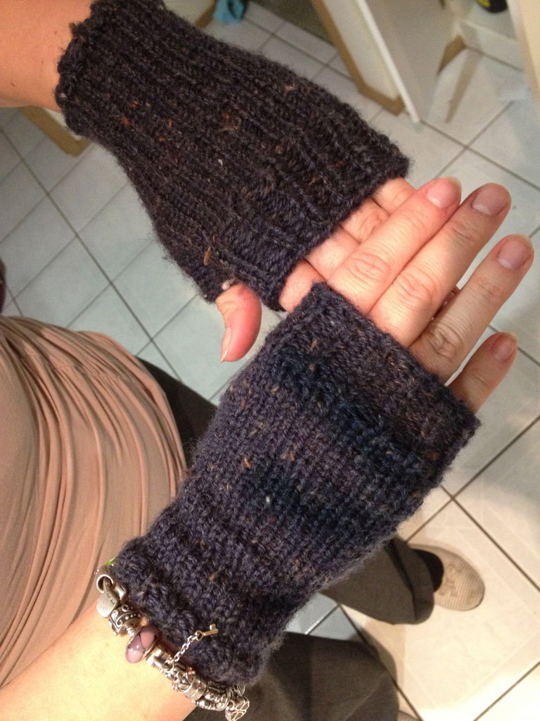 Inspirational How to Knit Close Fitting Fingerless Gloves Knitted Fingerless Mittens Of Luxury 48 Images Knitted Fingerless Mittens